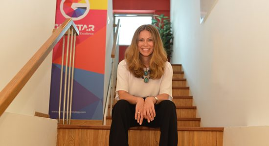 Gemstar MD wins Entrepreneur of the Year