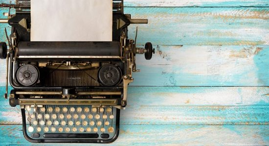 The power of storytelling in business – a personal tale